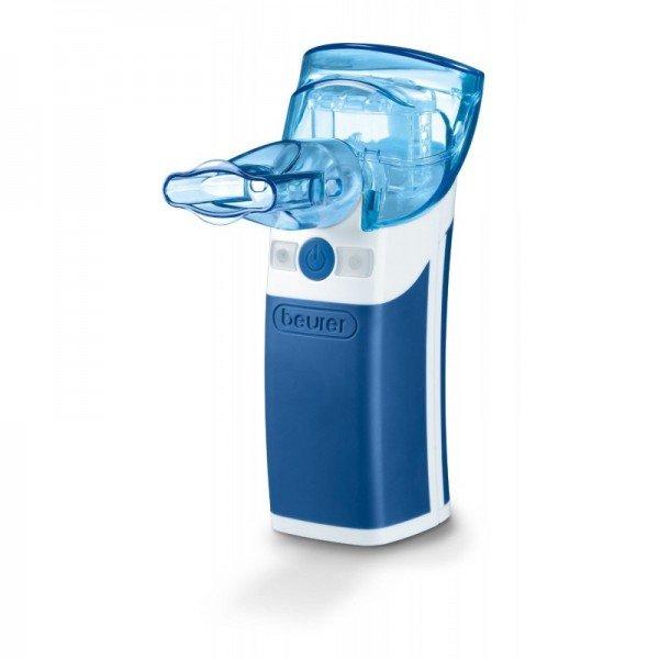 Портативен ултразвуков инхалатор